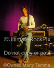 GEORGE LYNCH PHOTO LYNCH MOB GEORGE 1991 Concert Photo by Marty Temme ESP
