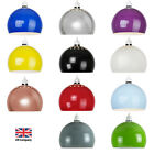 Modern Metal Dome Retro Style Ceiling Pendant Light Shade Lampshades Shades