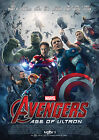 Avengers: Age of Ultron (2015) V2 - A1/A2 Poster BUY ANY 2 AND GET 1 FREE OFFER
