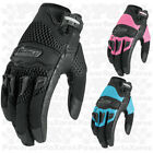 Icon Womens 29er Motorcycle Gloves