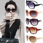 CHIC Women's Fashion Retro Vintage Shades Eyewear Oversized Designer Sunglasses