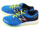 New Balance NB K1980BBY W Kids Youth Lightweight Running Blue/Navy/Lime-White