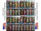10 Sheets Puffy 3D Stickers Birthday Party Favors Scrapbook, YOU PICK ANY THEME