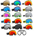 Electric EG2 Snowboard and Ski Goggles 2015 Oversized Spherical goggle