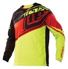 Troy Lee Designs 2015 Sprint Bike Jersey Elite Dawn Mens SM-XXL