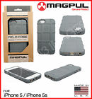 MAGPUL Field Case Cover for Apple iPhone 5 5S iPhone SE MADE IN USA - AUTHENTIC <br/> * * 100% Genuine / Authentic * * DO NOT BUY FAKES * *