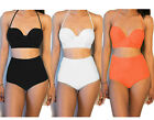 2015 SUMMER New Womens Bikini Bra Set Push-up Padded Swimsuit Swimwear Beachsuit