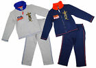 Boy's Teenage Mutant Ninja Turtles Jog Suit Evil Beware Tracksuit 3-8 Years NEW