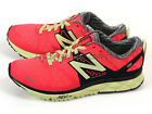New Balance W1500PG D Pink & Lime & Black Sportstyle Expert Running Shoes NB