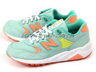 New Balance WRT580ST B Teal & Orange & White Sorbet Pack Retro Classic Casual NB