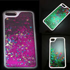 Chic Floating Liquid Glitter Star Quicksand Hard Case Cover for iPhone 6