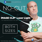 "IMAGE-CLIP Laser Light Heat Transfer-Paper 8.5"" x 11"" and 11"" x 17"""