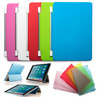 Smart Cover for iPad Mini 1 2 3 Magnetic Case Stand Stylus & Screen Protector