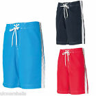Front Row Board Surf Swim Shorts, S-XXL, 3 Colours