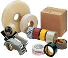 Packaging Tape Brown Clear Fragile Printed Gaffa Cello Parcel Packing Tapes