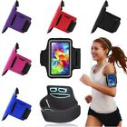 Sports Running Jogging Exercise Armband Phone Case Cover Bag For Lenovo S Series