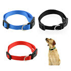 Hot New Durable Adjustable Soft Nylon Pet Cat Dog Collar with Buckle Leash