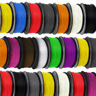 3D Printer multicolored  ABS/PLA Filament 1.75/3mm recommended material Prusa