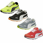 New PUMA Biofusion Spikeless Mesh Golf Shoes - Multiple Colors & Sizes (J)