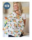 UDDER COVERS 23 DESIGNS Breastfeeding Nursing Privacy CottonCover Blanket Shawl