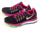 Nike Wmns Air Zoom Vomero 10 Fuchsia Flash/White-Black-Flash Lime 717441-501