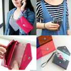 PU Leather Universal Cell Phone Shoulder Wallet Bag Pouch For Iphone 4,4S,5,5S