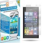 Lot New HD Clear LCD Screen Protector Cover for Nokia Lumia 735