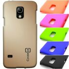 For Samsung Galaxy S5 Mini Hard Protective Case Slim Rubberized Thin Phone Cover