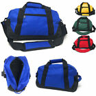 Внешний вид - Two Tone Duffle Duffel Bag Bags  Travel Sport Gym Carry On Luggage 14""