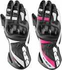 Spidi Sport Womens STS-R Leather Gloves