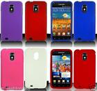 Quality Phone Cover COLOR Case FOR Samsung Galaxy S2 SPH-D710 / SCH-R760