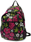 Hawaii Spirit Hawaiian Print School Backpack Travel Beach Shopping Hiking 999