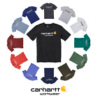 Carhartt Core Logo Relaxed Fit T-Shirt - Arbeitsshirt