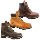 Timberland EarthKeepers Heritage Rugged Mens Boots Leather 6746R 5901R 5902R WH