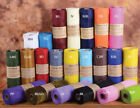 "Внешний вид - 10"" x10YDS SOLID COLOR DECO MESH WRAP ROLLS FLORAL MESH WRAP RIBBON WREATHS BOWS"
