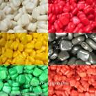 New Pop Up Scented Sweet Corn Artificial Fake Carp Coarse Fishing Bait Sweetcorn