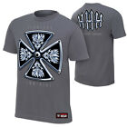 Triple H Termination is Imminent WWE Authentic Mens T-shirt
