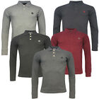 Timberland Long Sleeve Sleeved Mens Assorted Pique/JM Polo Shirt