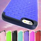 Fashion Diamond Bling Protective Hybrid Cover Case for A iPhone 6s Plus / 6 Plus