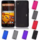 For ZTE Max N9520 Max+ N9521 Soft Silicone Jelly Skin Cover Case