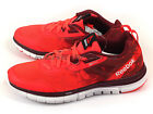 Reebok Zquick Soul Cherry/Wine/White Lightweight Sportstyle Running Shoes V66324