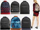 Mens MI PAC Womens Girls Boys Backpack Man Bags Sports School College Retro Dots
