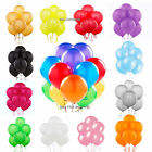 """10"""" large Latex HELIUM BALLOONS Quality Party baloons Birthday Wedding Ballons"""