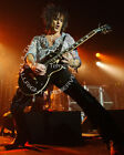 Steve Stevens Photo Billy Idol Concert Photo by Marty Temme 1B
