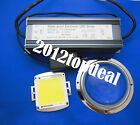 200W High Power LED Chip & 200W Dimmable Driver & Lens Reflector Fixed Mount