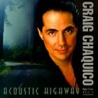 Acoustic Highway by Craig Chaquico (CD, Jul-1993, Higher Octave)