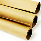 BROWN KRAFT WRAPPING PAPER~ 600mm Roll ~ 50 metres Heavy Duty Strong Parcel 1 m