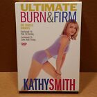 Kathy Smith - Ultimate Burn and Firm (DVD, 2002, 2-Disc Set)