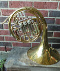 CARAVELLE DOUBLE FRENCH HORN DON E. GETZEN USA GREAT PRICE !!