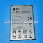 Batterie LG LG BL-49 LG G4s H735 New ORIGINAL Marque 2300 mAh 3.85V Pile Battery
